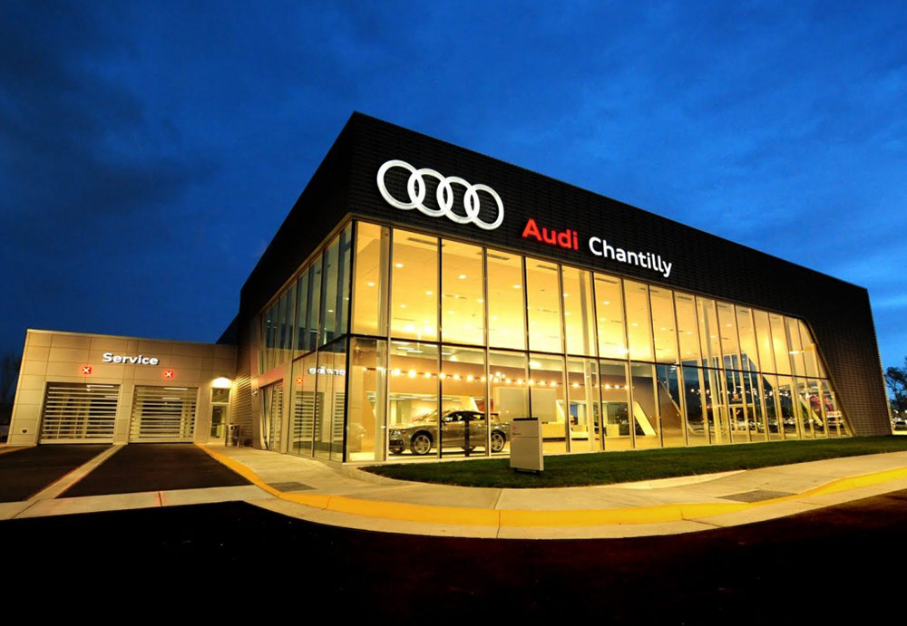 Auto Dealerships