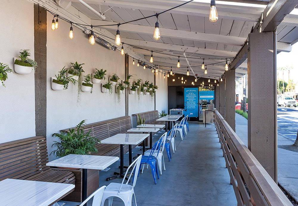 Mendocino Farms - Cambell Pruneyard