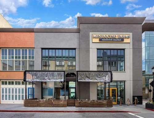 Mendocino Farms 1